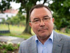 Zdzisław Strach - prezes Centrum Biznesu